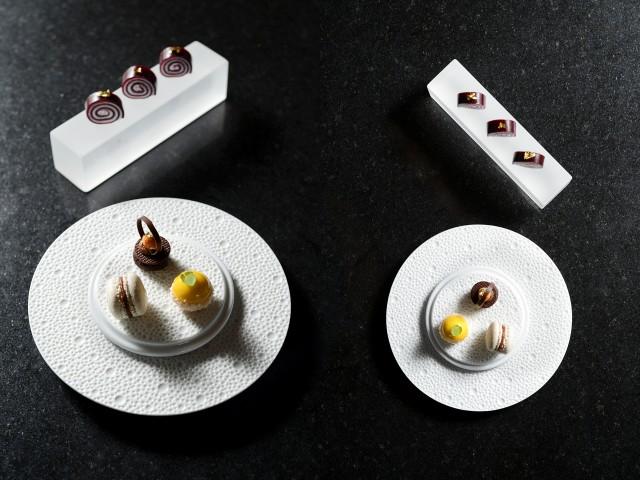 Restaurant Saisons